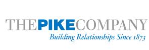 The Pike Company Logo