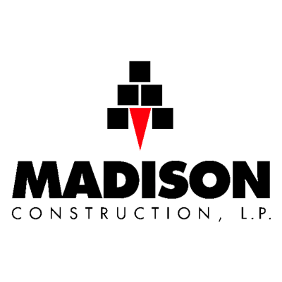 Madison Construction LP (TX) Logo