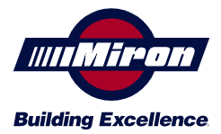 Miron Construction-logo
