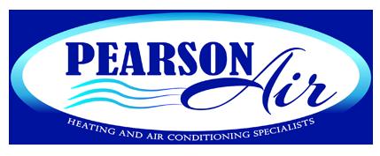 Pearson Air Logo