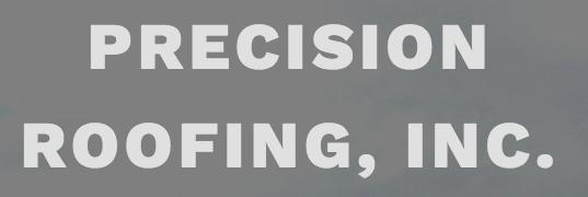 Precision Roofing, Inc-logo