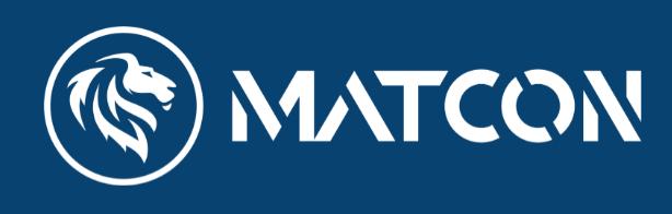 Matcon Construction Services-logo