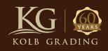Kolb Grading  Logo