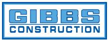 Gibbs Construction-logo