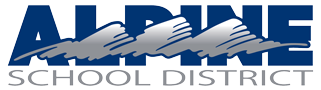 Alpine School District-logo