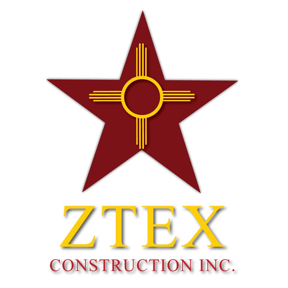 ZTEX Construction Inc-logo