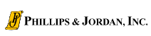Phillips & Jordan-logo