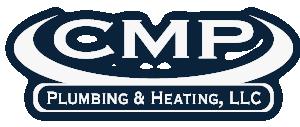 CMP Plumbing & Heating-logo