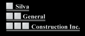 Silva General Construction Logo