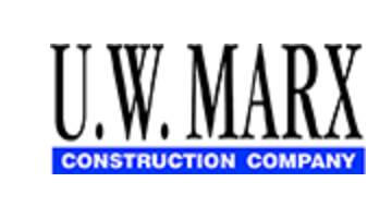 U.W. Marx Construction-logo