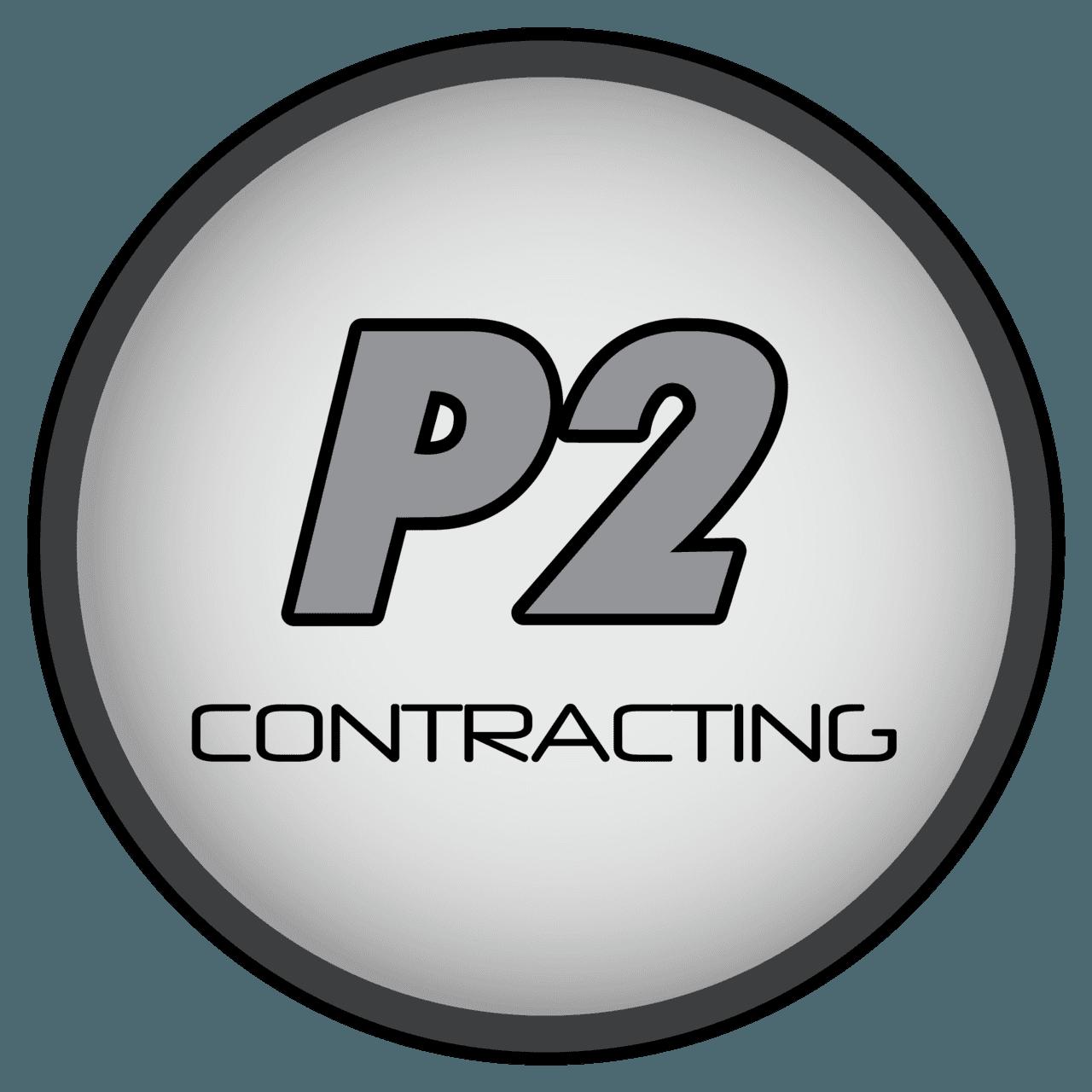 P2 Contracting-logo