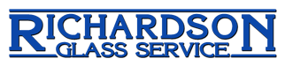 Richardson Glass Service Logo