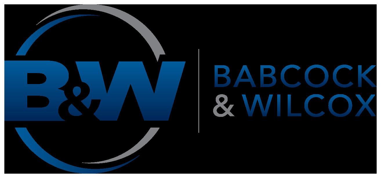 Babcock & Wilcox Construction-logo