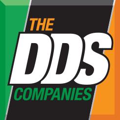 DDS Constructors LLC Logo
