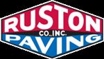 Ruston Paving Logo