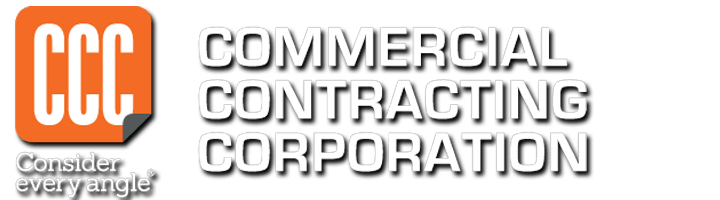 Commercial Contracting Corporation-logo