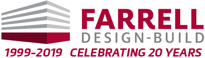 Farrell Design-Build-logo