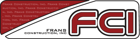 Frans Construction Inc.-logo