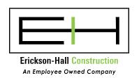 Erickson-Hall Construction-logo