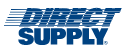 Direct Supply-logo