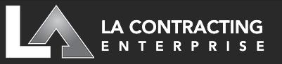 LA Contracting Enterprise-logo