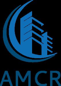 AMCR Ceiling And Drywall Logo