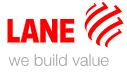 The Lane Construction Corporation-logo