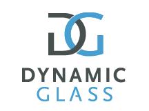 Dynamic Glass LLC-logo