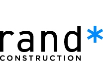 rand* construction Logo