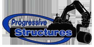 Progressive Structures Logo