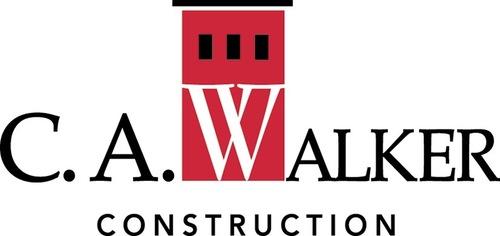 C.A. Walker Construction-logo