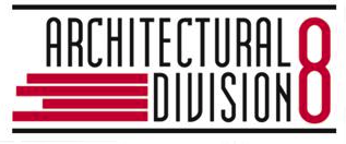 Architectural Division 8 Logo