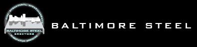 Baltimore Steel Erectors LLC Logo