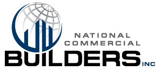 National Commercial Builders -logo