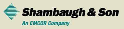 Shambaugh & Son Logo