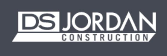 DS Jordan Construction-logo