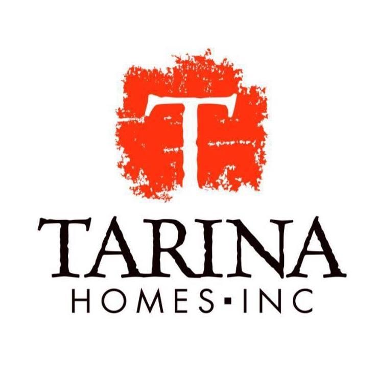 Tarina Homes-logo