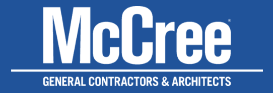 McCree General Contractor & Architects Logo