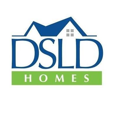 DSLD Homes-logo