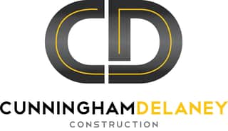 Cunningham DeLaney Construction-logo