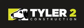 Tyler 2 Construction Logo