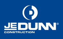 JE Dunn Construction-logo