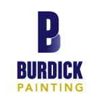 Burdick Painting Logo