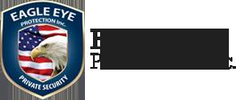 Eagle Eye Protection Inc. Logo