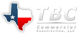 TBC Commercial Construction-logo