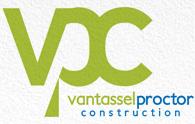 Van Tassel-Proctor Construction-logo