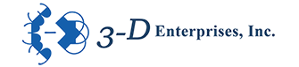3-D Enterprises-logo