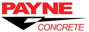 Payne Concrete Logo