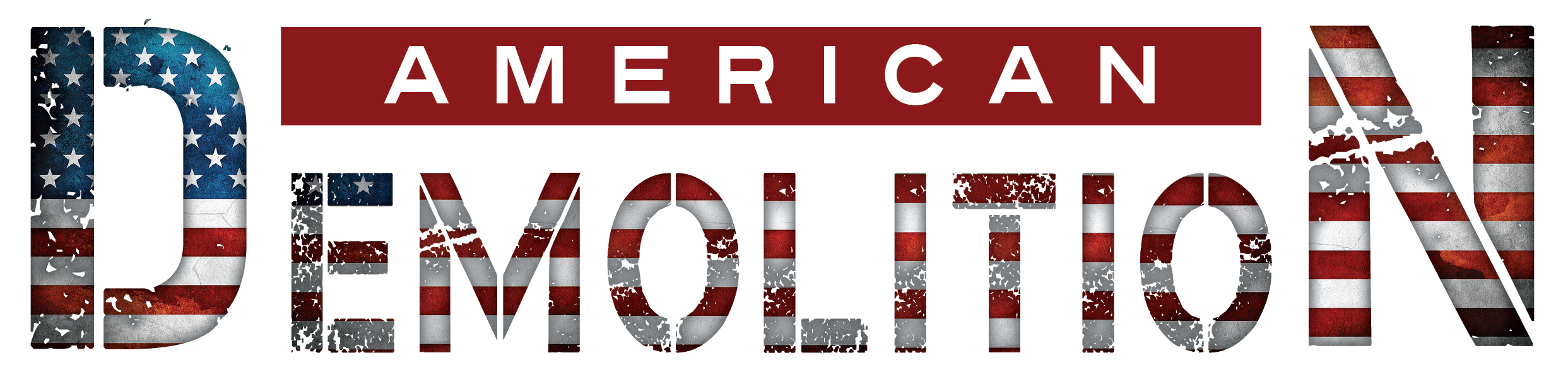 American Demolition-logo