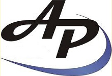 AP Glazing Corp. Logo